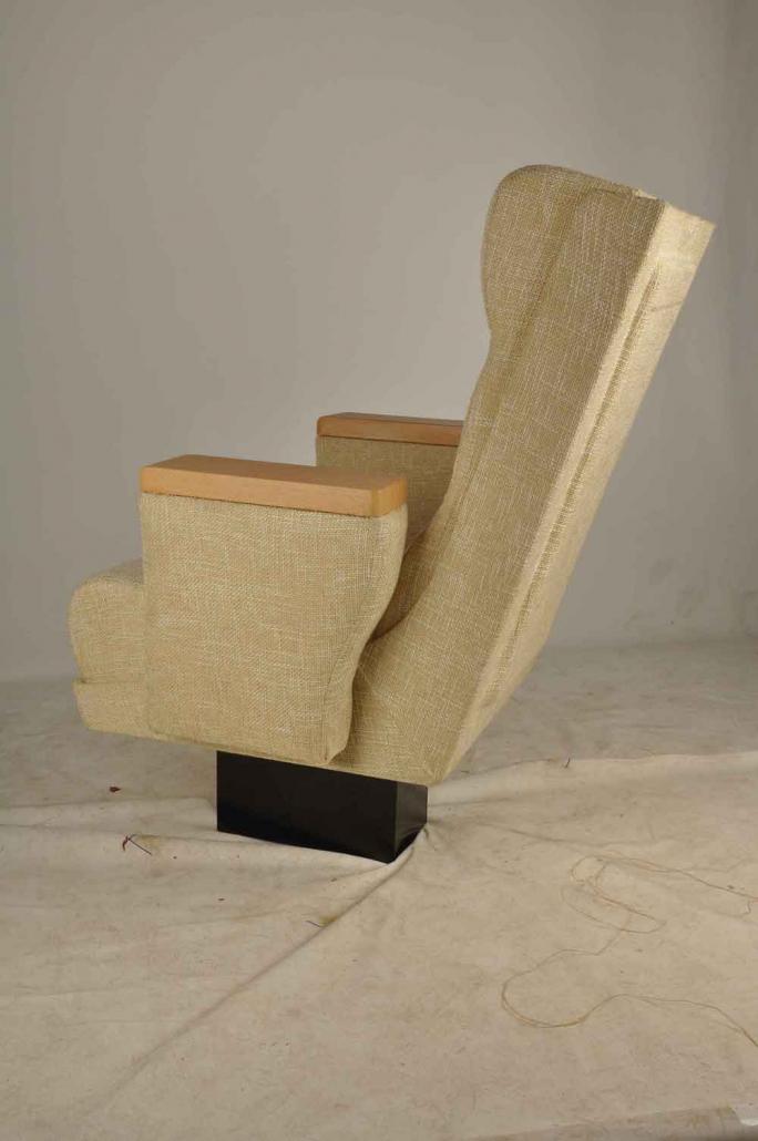 صندلی مدل vip