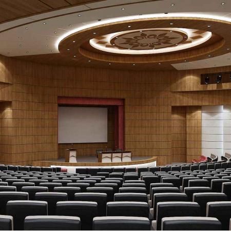 طراحی و اجرای سیستمهای نورپردازی